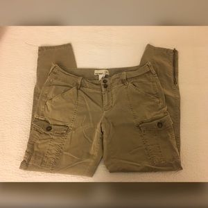 Cargo pants by Old Navy